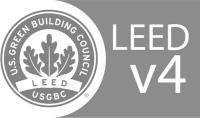 LEED Version 4 IAQ Monitoring